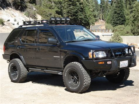 how to learn everything about cars 2004 isuzu axiom transmission control brallion 2001 isuzu rodeo specs photos modification info at cardomain