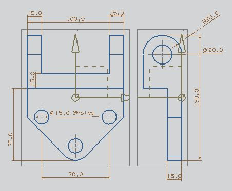 autocad 2007 tutorial in telugu unigraphics nx6 video tutorial part13 cad cam tutorials