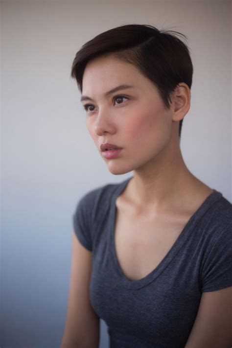 asian hair cutters in portland 194 best images about asian hairstyles on pinterest
