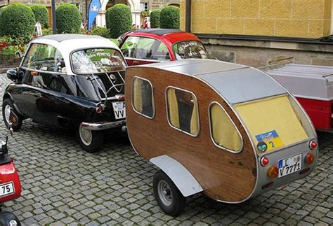 retro teardrop cer the road cer van and cars on pinterest