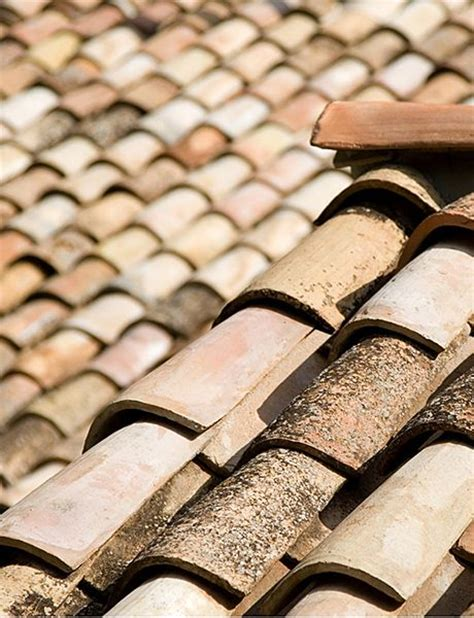 Terracotta Tile Roof Tile Roof Terra Cotta Roof Tiles