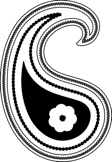 paisley pattern png clipart paisley