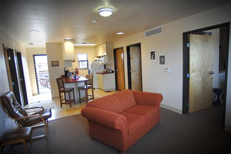 nmsu housing chamisa village photos housing residential life new mexico state university