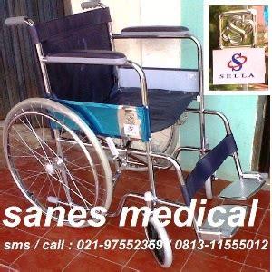 toko penjual kursi roda lipat jari jari velg racing 2in1 3in1 tidur bab toilet harga