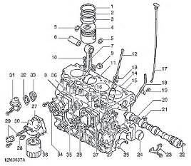 land rover 300tdi cylinder block piston camshaft diesel engine diagram
