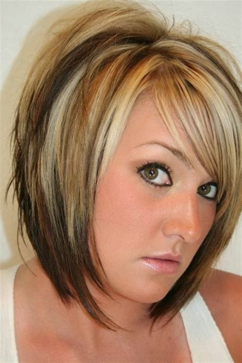 cute hairstyles layered hair cute short layered haircuts