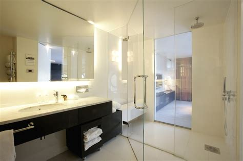 bathroom mirrors with lights behind light behind mirrors master bathroom remodel pinterest