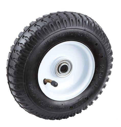 amazoncom tricam farm  ranch fr pneumatic replacement turf tire  hand trucks
