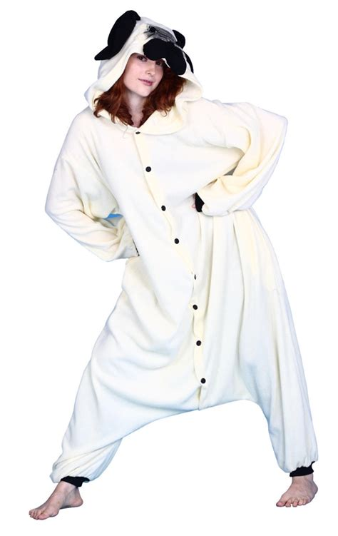 pug onesie for adults bcozy pug unisex onesie 392423 trendyhalloween