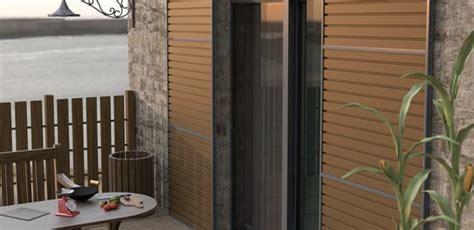 persiane scorrevoli persiane e sistemi oscuranti per finestre finstral