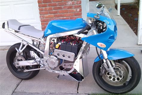 Electric Motorbike Motor by D D Motor Systems Electric Motorcycle Motor