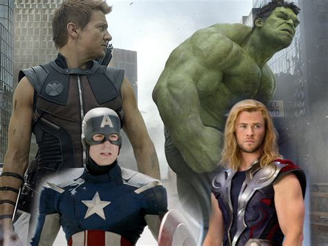 Heroes Marvel Cinematic Kaosraglan 4 13 candidates to lead the marvel cinematic