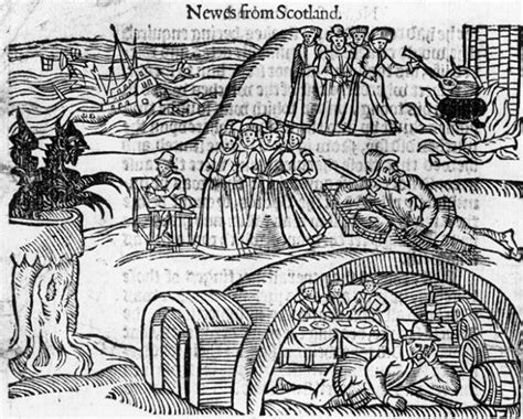 scotland a history from earliest times books aberdeenshire witch hunt executions brought to light
