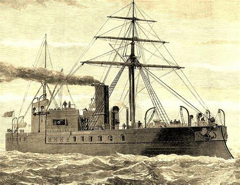 ottoman navy ships coast defence ships big bangs in small parcels dawlish