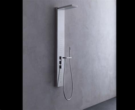 soffioni doccia ideal standard totem magnum ideal standard docce e cabine soffioni e