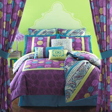 chelsea comforter  accessories jcpenney