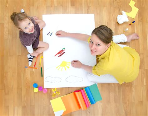 Art therapy helps cultivate development in children with