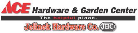 ace hardware elkhorn ace hardware garden center jelinek hardware co