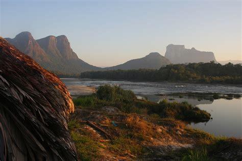 imagenes del estado amazonas venezuela cerro autana estado amazonas vivenezuela