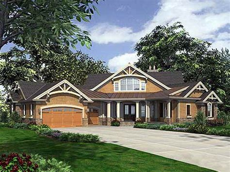 craftsman houses plans single story craftsman house plans dramatic craftsman