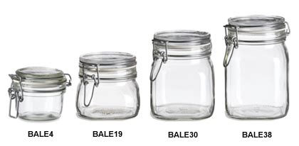 swing top bale jars glass bale jars for air tight storage specialty bottle