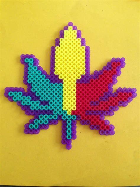 what stores sell perler perler jamaica marijuana leaf for sell 12
