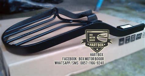 Box Motor Kmi 01 jual box motor murah bogor hartbox