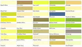 paint colors paint chart chip sample swatch palette color