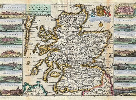 Records In Scotland History Of Scotland In The Ihr Library