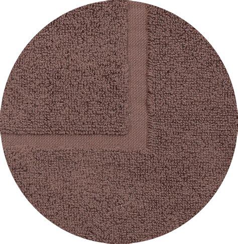 alfombra de ba 195 177 o quot premium quot color pardo nuez dimensi 195 179 n - Alfombra De Baño