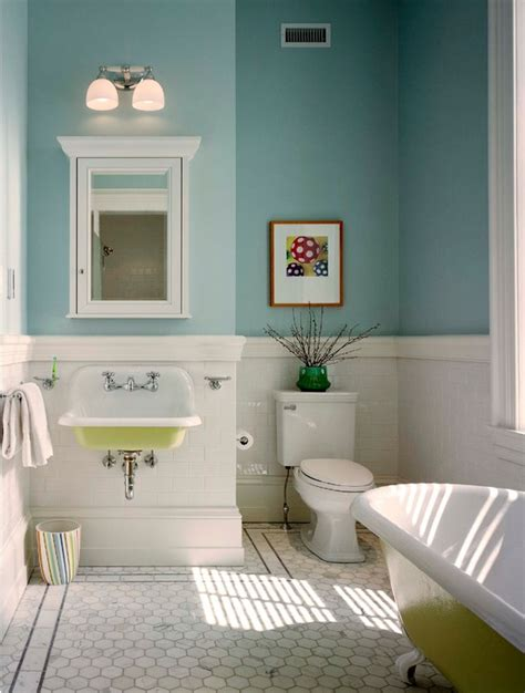 Bathroom Floor Wall Color Schemes Bathroom Color Home Ideas