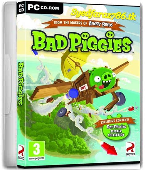 bad piggies full version game free download bad piggies pc game full version free download faraz