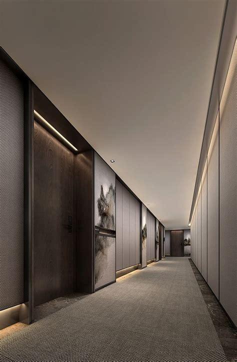 best 25 corridor design ideas on pinterest office wall