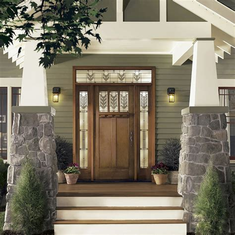 building exterior door exterior door buying guide
