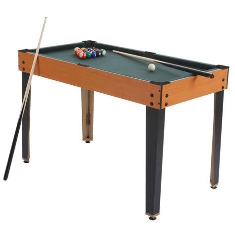 lunghezza tavolo ping pong calcetto biliardino ping pong tavolo da gioco 7in1