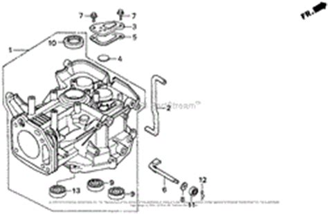 Cylinder Kit Amoshita Motor Honda Blade honda h1011 sa mower usa vin mzaw 6000001 parts