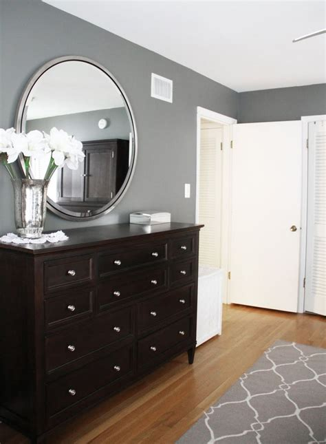 Bedroom Wall Colors With White Trim 25 Best Ideas About Bedroom Colors On
