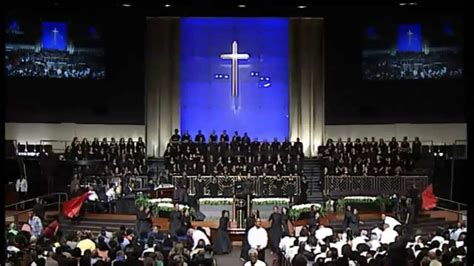 first baptist church of glenarden live