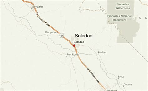 table soledad california soledad california location guide