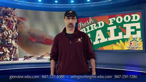wild birds unlimited super bird seed sale winter birds in