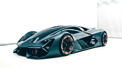 wallpaper lamborghini terzo millennio autonomous electric cars  automotive cars