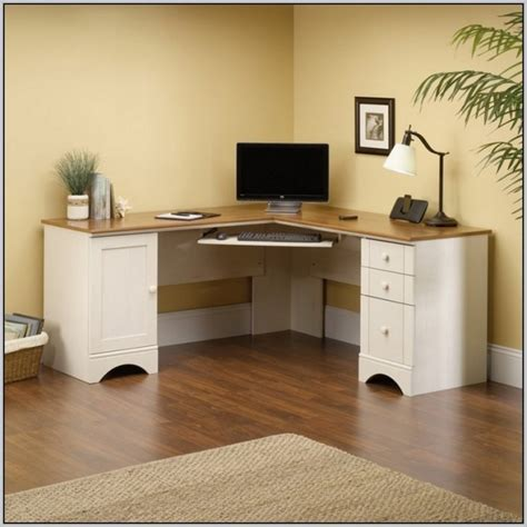 White Corner Desks Uk Desk Home Design Ideas White Corner Desk Uk