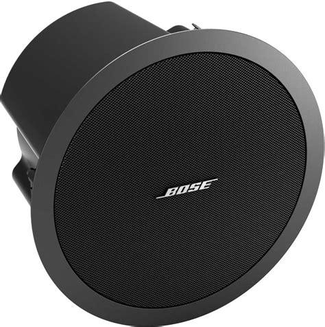 Bose Freespace Ds 100f Original bose ds 100f black 5 25 100w 8 ohms black freespace