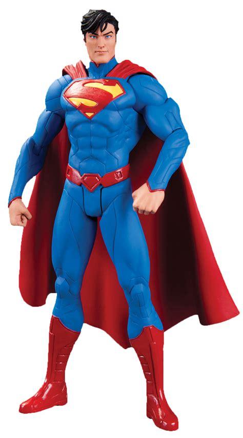 7 Dc Universe Justice League Batman Superman Figur justice league superman 7 quot figure dc comics popcultcha