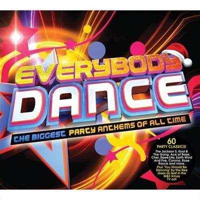 Cd Va Songs 3cd Imported everybody import album v a musik cdon