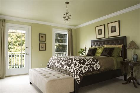 sherwin williams master bedroom master bedroom addition in green interiors by color