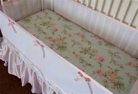 breathable mesh crib bumper custom colors and fabrics