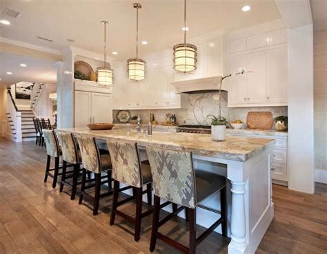 white l shaped kitchen with island bentwood bar stools contemporary kitchen kate