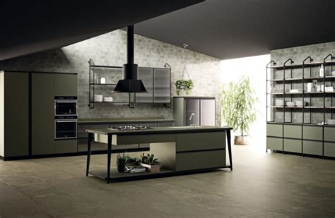 ambienti cucina scavolini e diesel ancora insieme per gli ambienti cucina