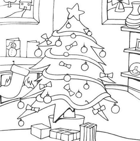 colorear el 225 rbol de navidad
